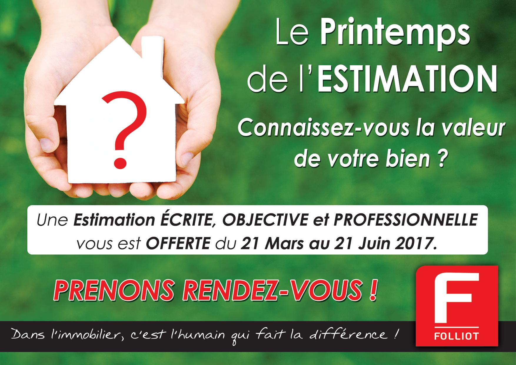 Folliot Estimation