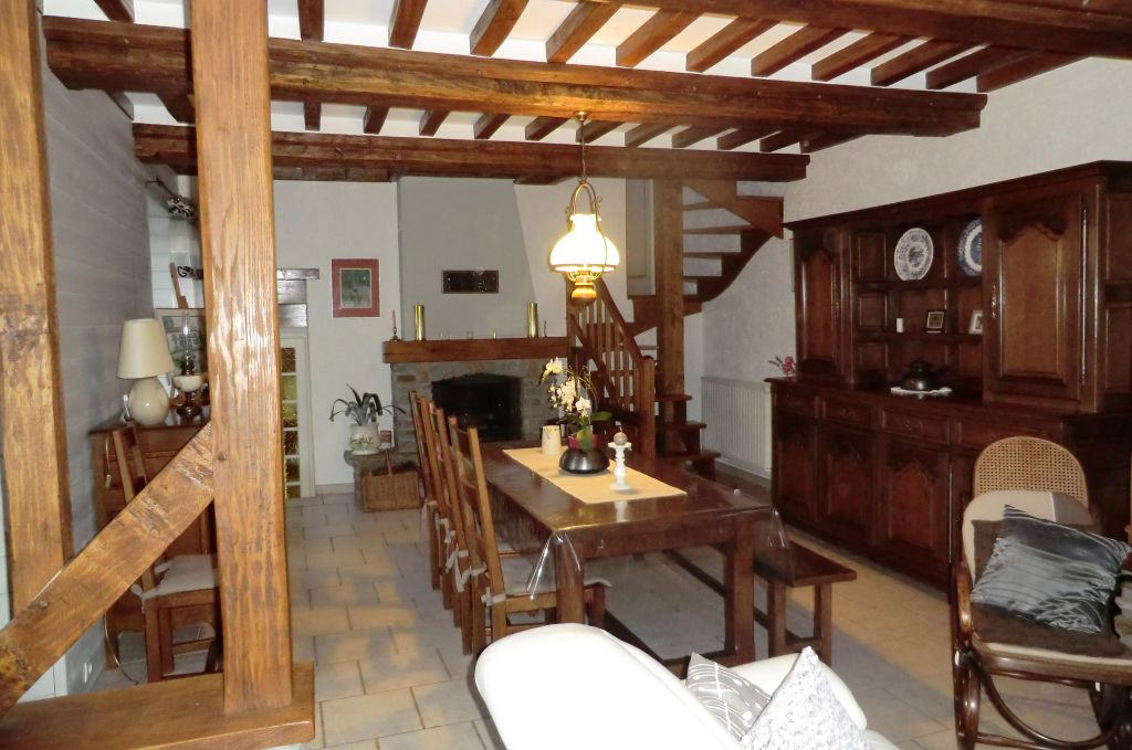 immobilier a vendre vente acheter ach maison 5 pi ce s 135 m2. Black Bedroom Furniture Sets. Home Design Ideas