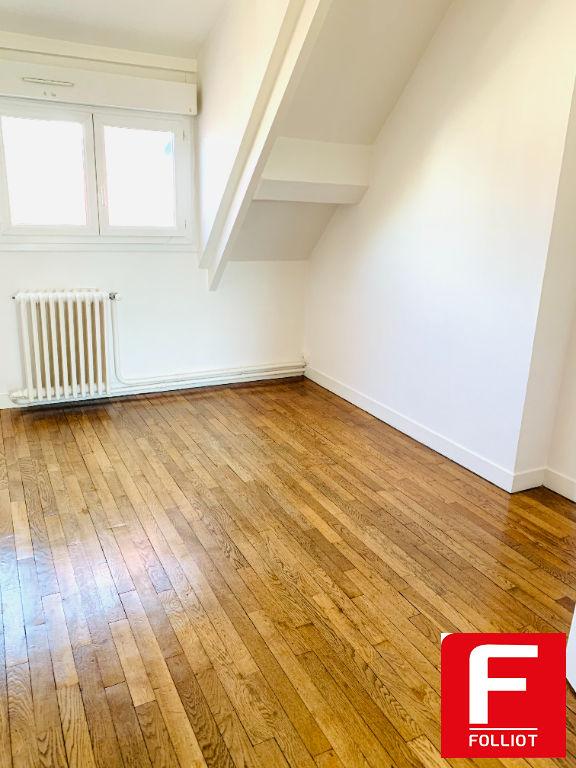 Immobilier a louer locati appartement 50000 3 pi ce s 56 m2 cabinet - Cabinet folliot saint lo ...