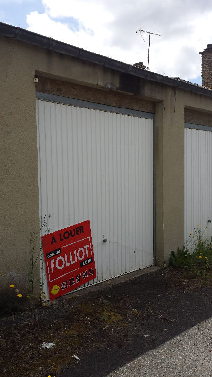 Immobilier a louer locati parking box 50000 for Garage macon saint lo