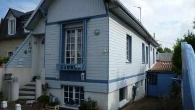 immobilier cote de nacre a vendre vente acheter On terrasse maison 1930