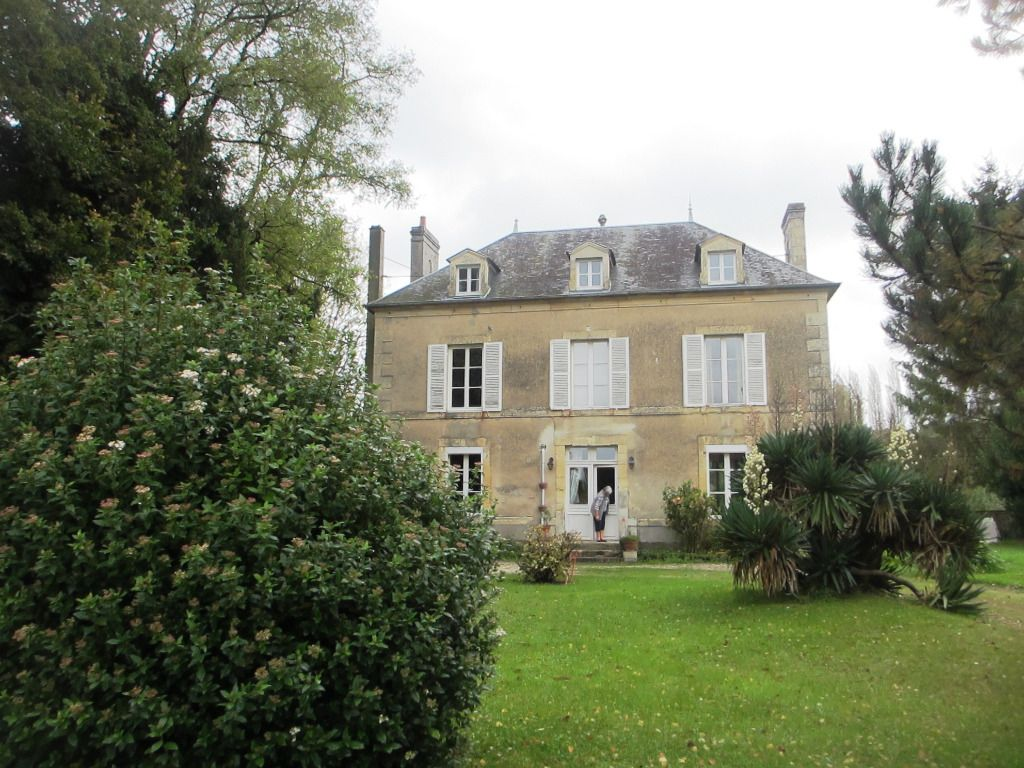 immobilier a vendre vente acheter ach maison 14370 8 pi 232 ce s 200 m2