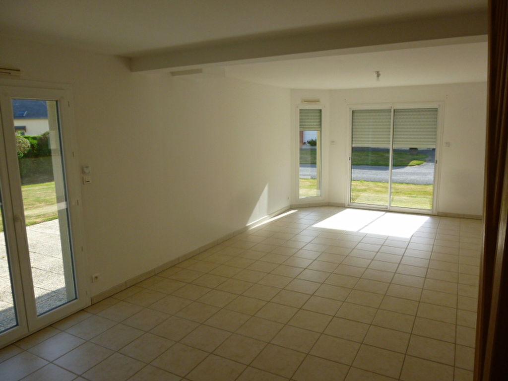 Immobilier a louer locati maison 50220 6 pi ce s 110 for Appartement maison a louer