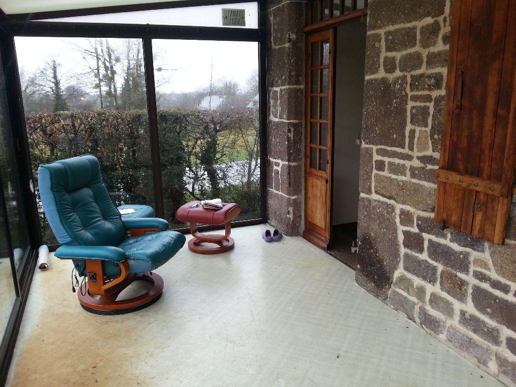 immobilier a vendre vente acheter ach maison 50450 4 pi ce s 105 m2. Black Bedroom Furniture Sets. Home Design Ideas