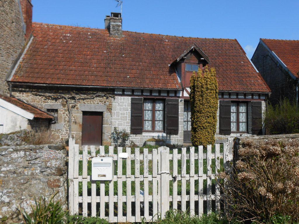 Immobilier a vendre vente acheter ach maison 50380 for Acheter maison monaco