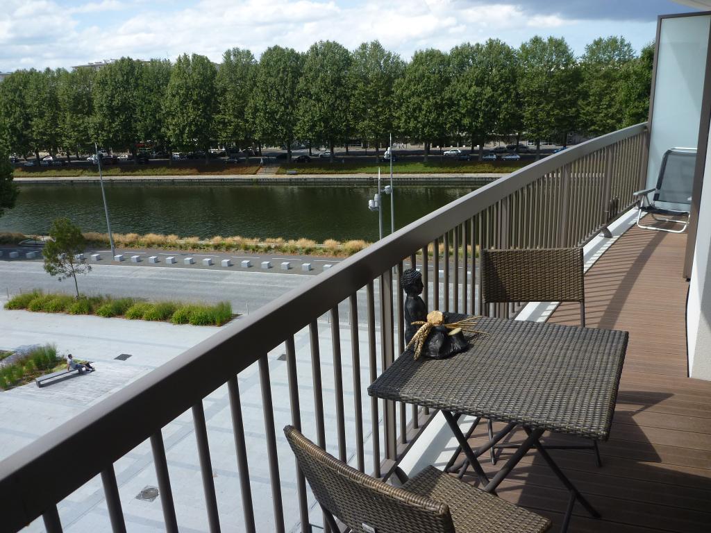 Appartement Rives De L Orne Caen
