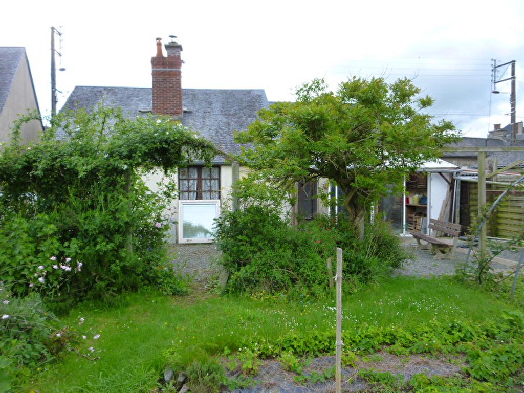 Immobilier a vendre vente acheter ach maison 50170 for Appartement ou maison a acheter