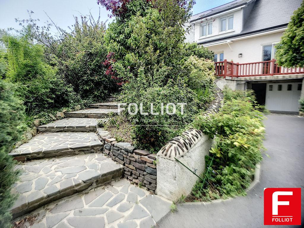 Immobilier a vendre vente acheter ach maison 50400 for Appartement maison a acheter