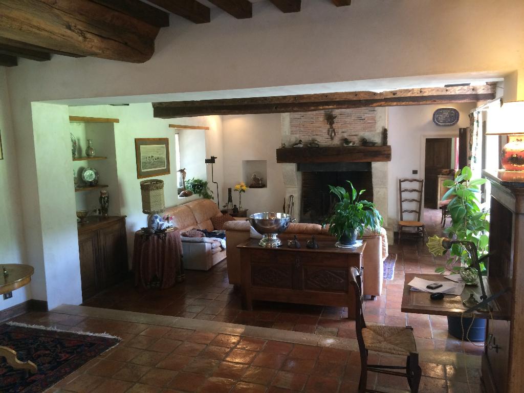 Four A Bois Carentan - IMMOBILIER a vendre vente acheter ach maison 50500 6 pi u00e8ce(s) 180 m2