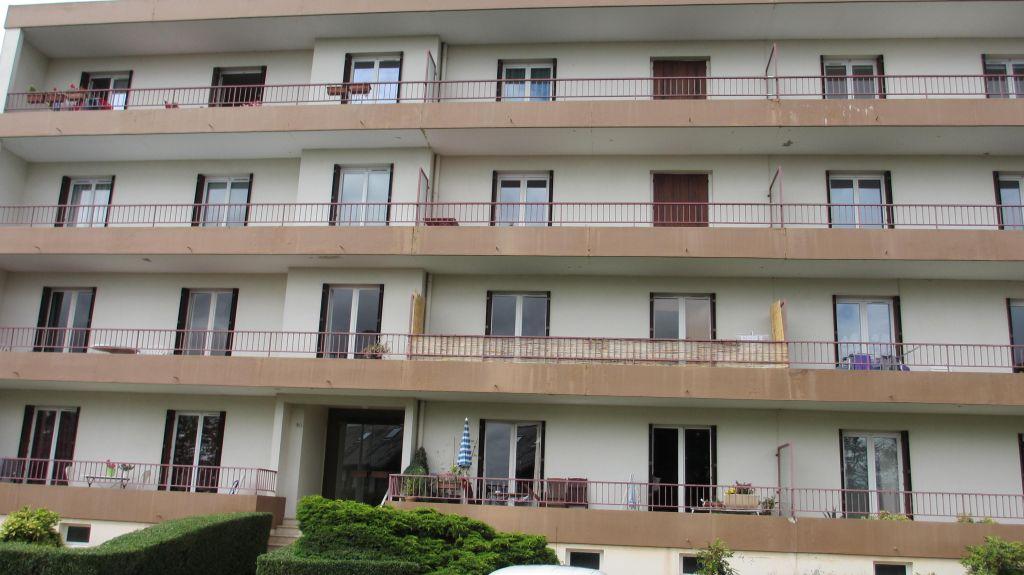 Immobilier a vendre vente acheter ach appartement 50000 3 pi ce s 62 - Cabinet folliot saint lo ...