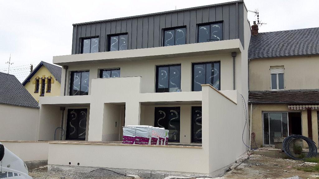 immobilier a vendre vente acheter ach appartement 50400 3 pi ce s. Black Bedroom Furniture Sets. Home Design Ideas