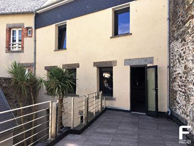 Immobilier centre a vendre vente acheter ach for Achat maison granville