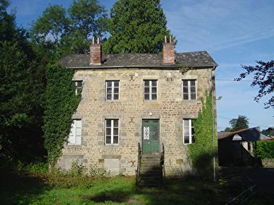 Immobilier a vendre vente acheter ach entrep t local industriel 145 - Ancienne usine a vendre ...