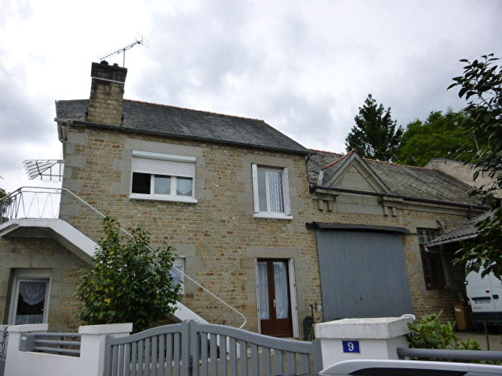 Immobilier a vendre vente acheter ach maison 35560 5 pi ce s 93 m2 - Entrepot a vendre 93 ...