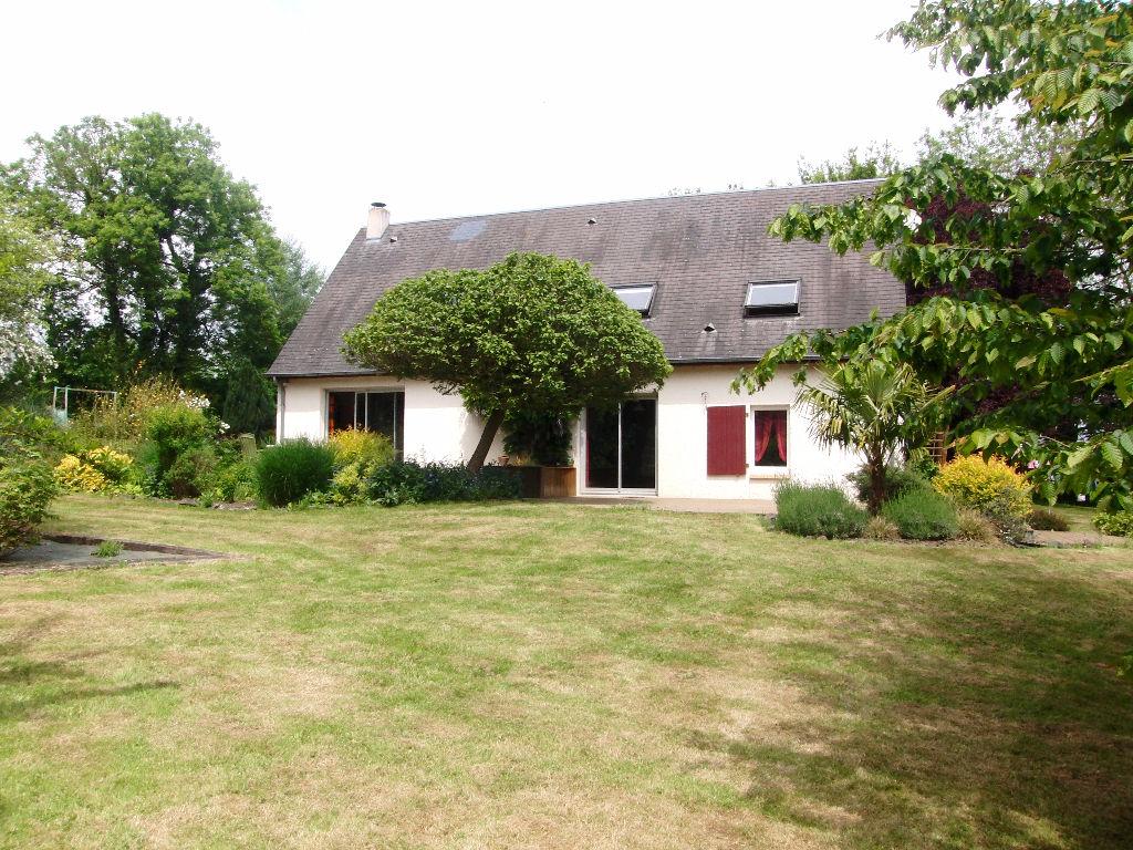 Immobilier a vendre vente acheter ach maison 14210 for Acheter maison sans mise de fond