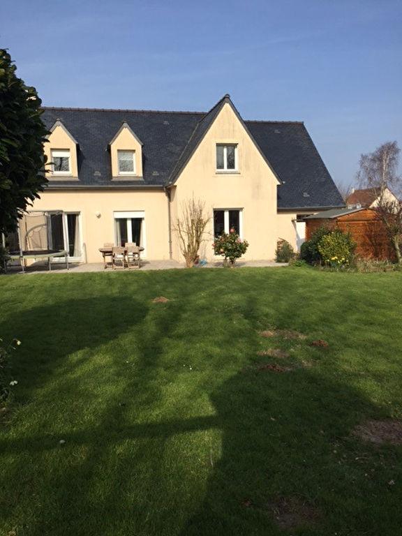 Immobilier a vendre vente acheter ach maison 14610 for Acheter maison sans mise de fond