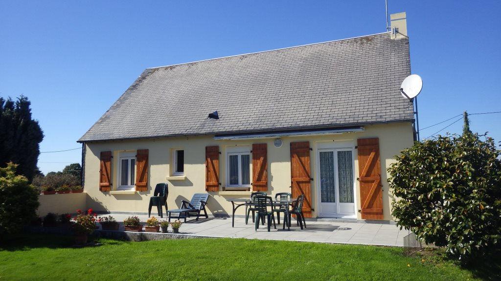 Immobilier a vendre vente acheter ach maison 50800 5 pi ce s 92 m2 - Office tourisme villedieu les poeles ...