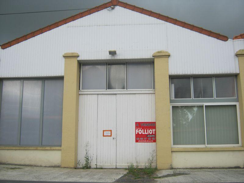 Immobilier a vendre vente acheter ach entrep t local industriel 14330 - Cabinet folliot saint lo ...