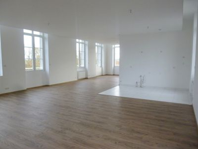 Photo n° 0 - Achat/ vente Coutances centre ville appartement