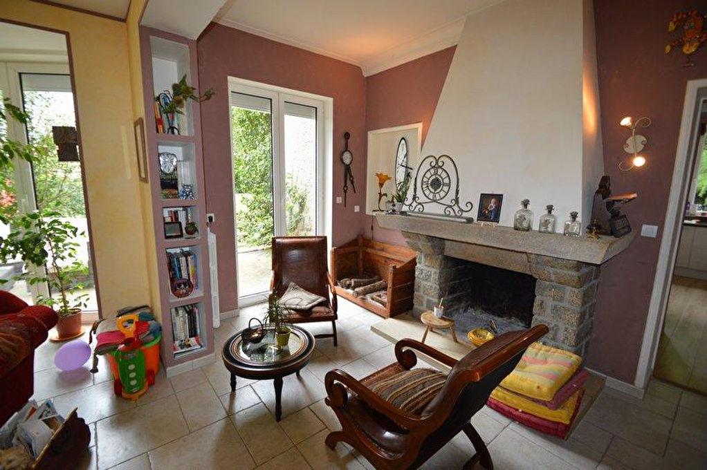 Immobilier a vendre vente acheter ach maison 50000 10 pi ce s 245 m2 - Cabinet folliot saint lo ...