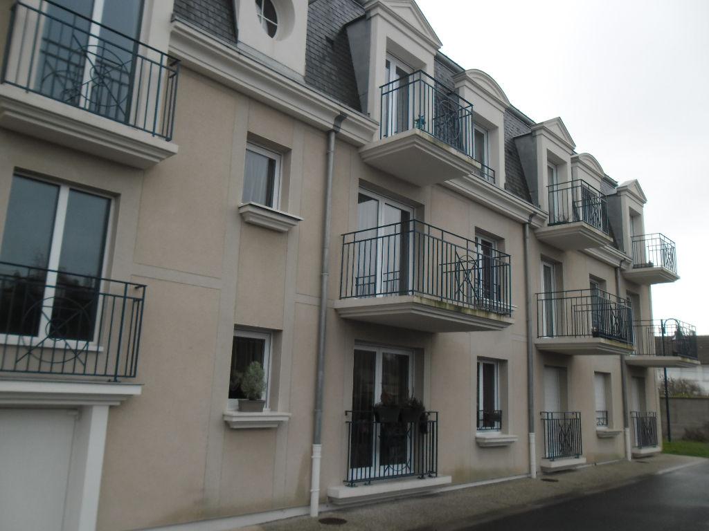 Immobilier saint lo a vendre vente acheter ach appartement saint lo 50000 3 pi ce s 65 - Cabinet folliot saint lo ...