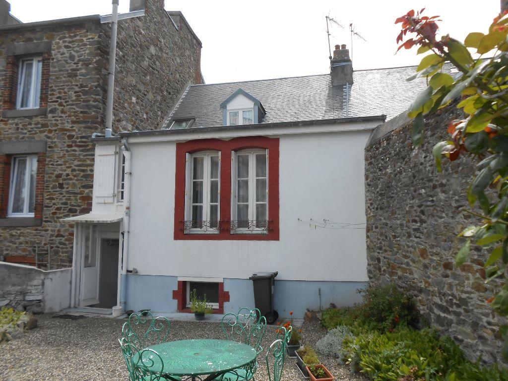 Immobilier a vendre vente acheter ach maison 50400 for Acheter maison monaco