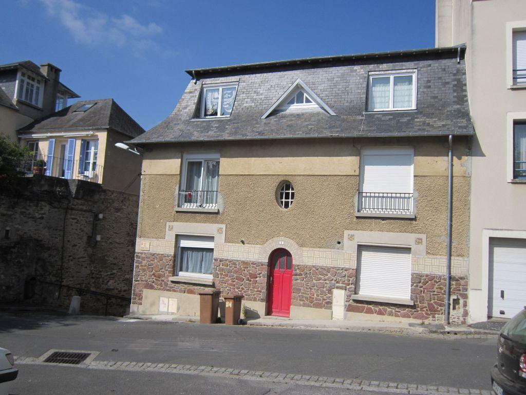 immobilier saint aubin sur mer a vendre vente acheter ach immeuble saint aubin sur mer. Black Bedroom Furniture Sets. Home Design Ideas