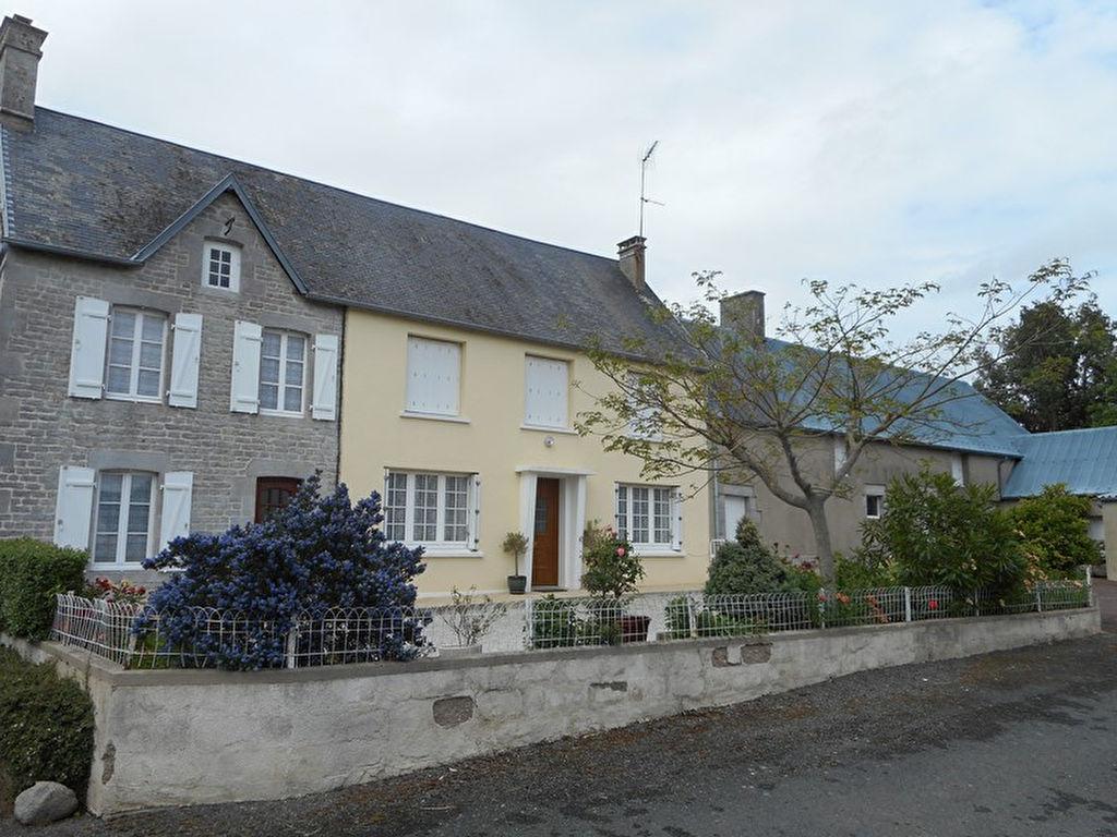 Immobilier a vendre vente acheter ach maison 50660 for Appartement maison a acheter