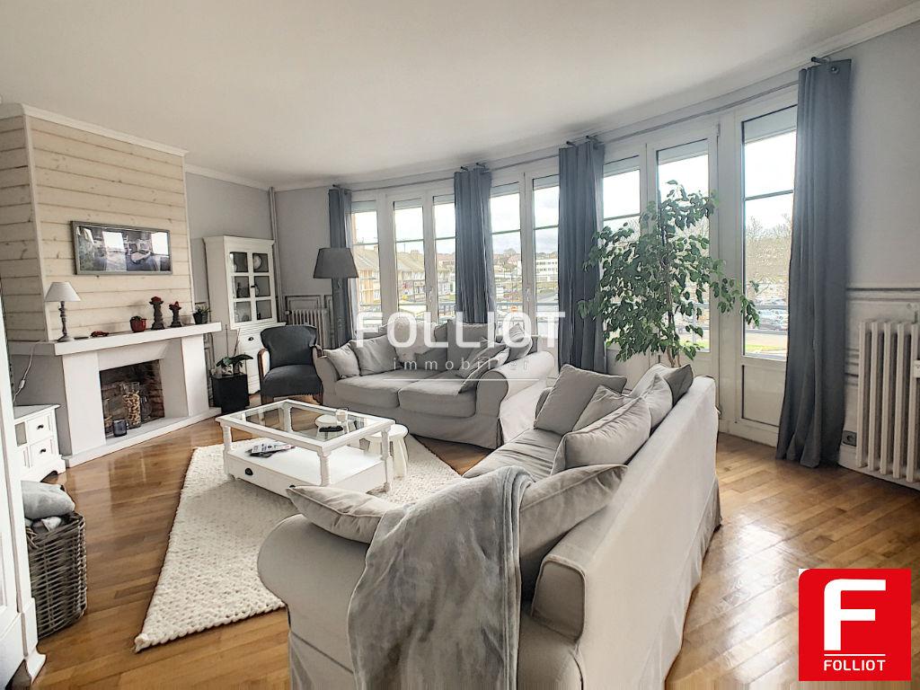 Immobilier a vendre vente acheter ach appartement 50000 5 pi ce s 139 - Cabinet folliot saint lo ...