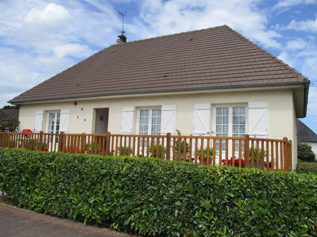 Immobilier a vendre vente acheter ach maison 14440 for Appartement ou maison a acheter