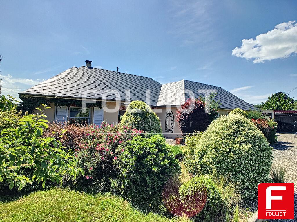 Immobilier a vendre vente acheter ach maison 50530 for Acheter maison sans mise de fond