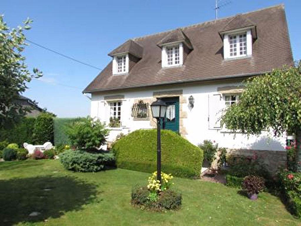Immobilier a vendre vente acheter ach maison 50800 for A vente maison