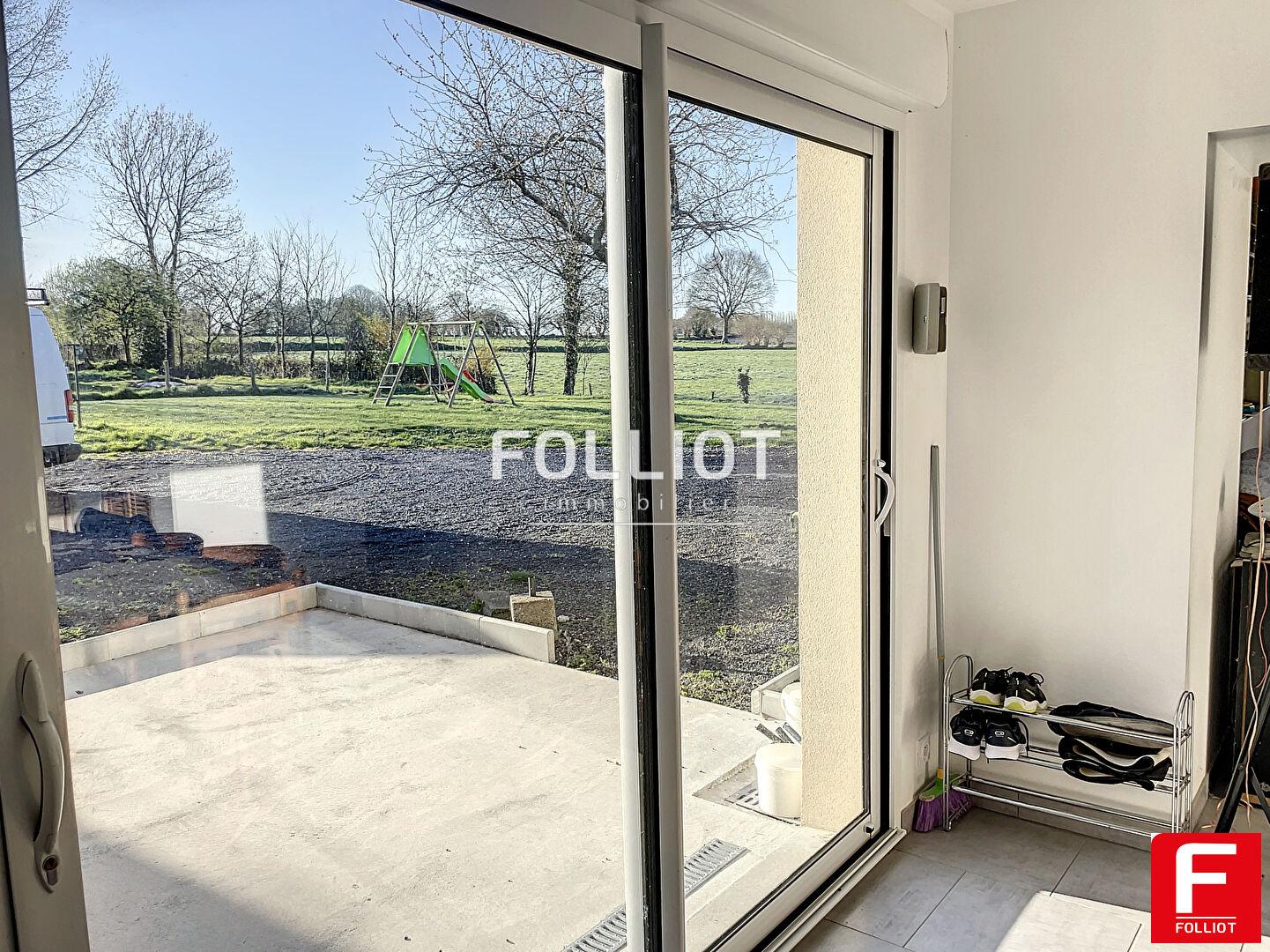 immobilier a vendre vente acheter ach maison 50320 4 pi ce s 125 m2. Black Bedroom Furniture Sets. Home Design Ideas