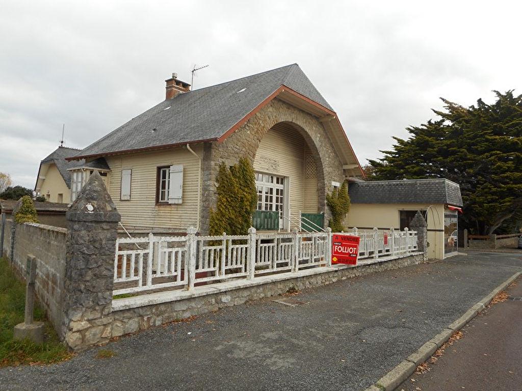 Immobilier a vendre vente acheter ach maison 50590 for Appartement maison a acheter