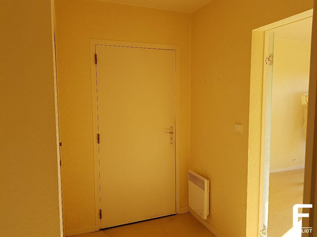 Immobilier a vendre vente acheter ach appartement 50000 1 pi ce s 44 - Cabinet folliot saint lo ...