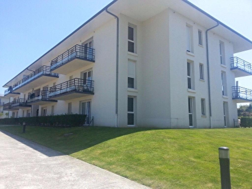 Immobilier a vendre vente acheter ach appartement 50000 3 pi ce s - Cabinet folliot saint lo ...