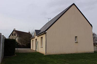 IMMOBILIER : a vendre - vente - acheter - ach maison 50400 4 pièce(s ...