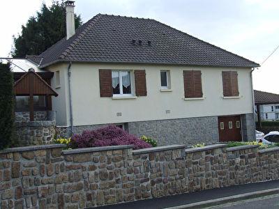 Immobilier a louer locati maison 50800 5 pi ce s m2 cabinet - Office tourisme villedieu les poeles ...