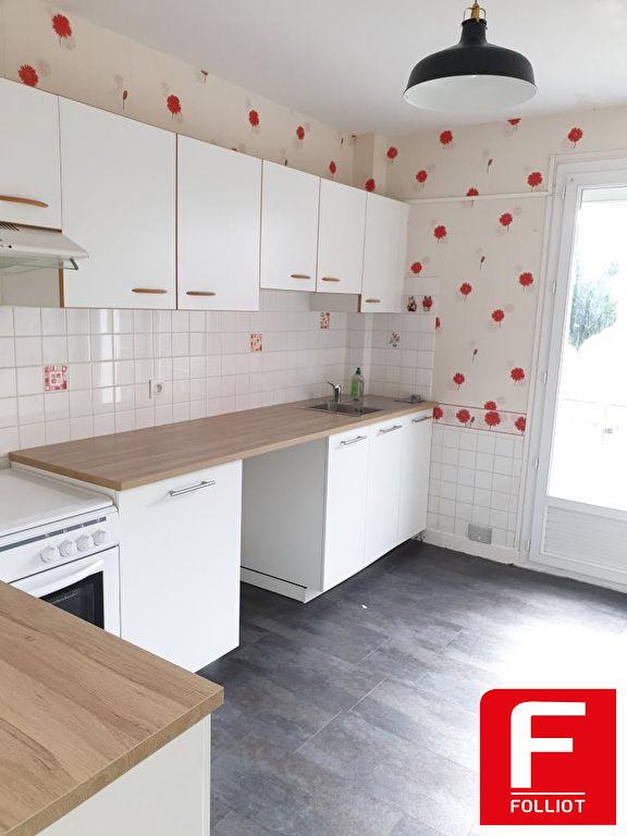 Immobilier a vendre vente acheter ach appartement 50000 3 pi ce s 70 - Cabinet folliot saint lo ...