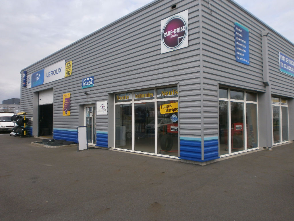 Immobilier a vendre vente acheter ach fonds de for Vente fond de commerce garage automobile