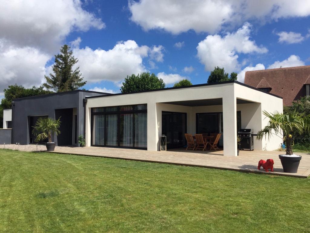 immobilier a vendre vente acheter ach maison 14920. Black Bedroom Furniture Sets. Home Design Ideas