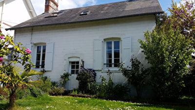 Immobilier a vendre vente acheter ach maison 50400 for Achat maison granville