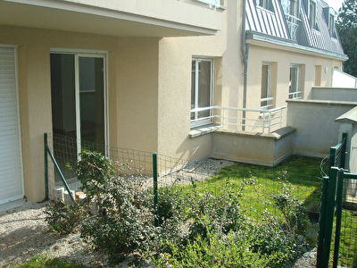 Photo n° 0 - ACHAT/VENTE APPARTEMENT T1 50380 ST PAIR SUR MER -  30 m2