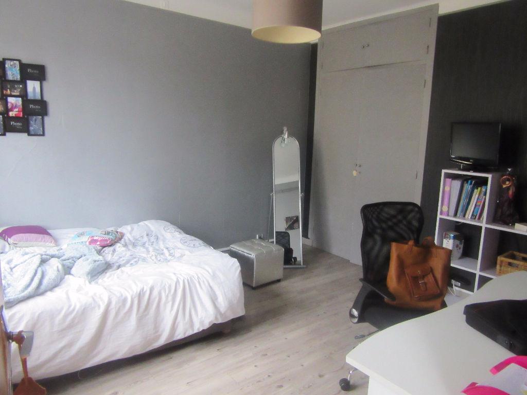 Immobilier a vendre vente acheter ach appartement 50000 5 pi ce s 110 - Cabinet folliot saint lo ...