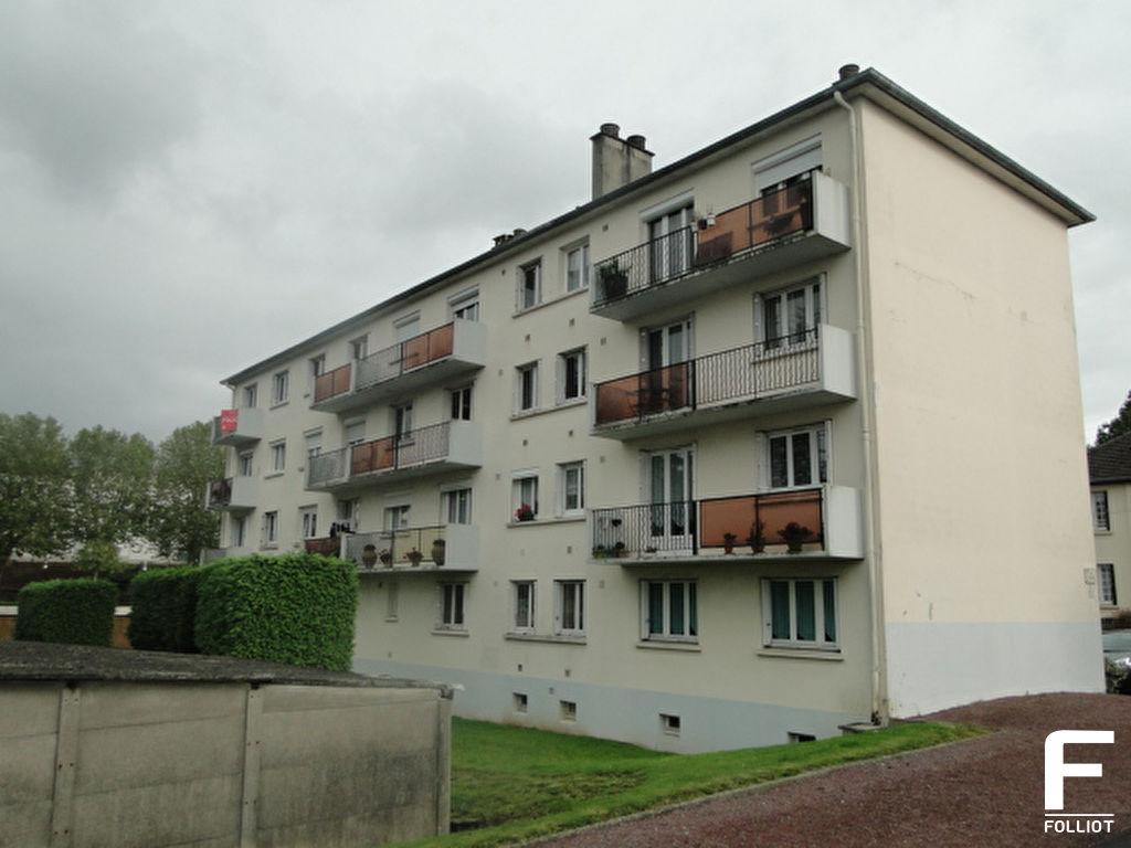Immobilier a vendre vente acheter ach appartement 50000 2 pi ce s 50 - Cabinet folliot saint lo ...