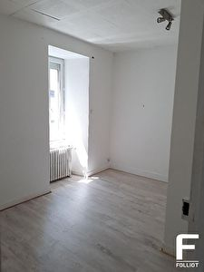 Photo n° 2 - A LOUER - Appartement Coutances