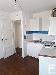 Photo n° 3 - A LOUER - Appartement Coutances