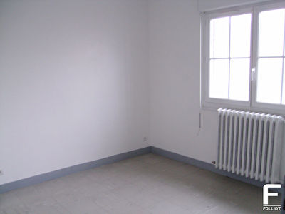 Photo n° 3 - A louer appartement type F3 - Les Veys (50500)