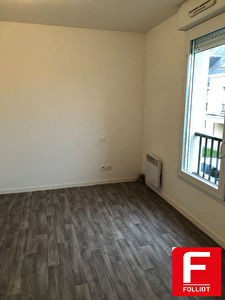 TEXT_PHOTO 4 - A LOUER Appartement F2 - 50500