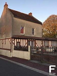 TEXT_PHOTO 1 - Maison Moult Chicheboville 4 pièce(s) 95 m2